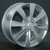 Литые диски Replay Hyundai (HND74) R15 W6 PCD4x100 ET48 DIA54.1 (silver)
