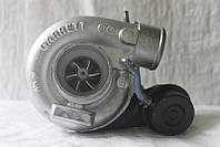 Восстановленная турбина / Mercedes-Benz Sprinter 2.9 TDI, фото 1