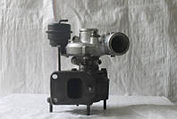 Восстановленная турбина / Volkswagen LT 28 / Volkswagen LT 35 / 2.5 TDI, фото 1