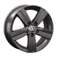 Литые диски Replay Volkswagen (VV58) R15 W6 PCD5x100 ET40 DIA57.1 (silver)