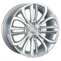 Литые диски Replica Peugeot (PG55) R16 W6.5 PCD4x108 ET32 DIA65.1 (silver)