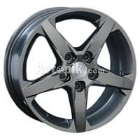 Литые диски Replica Ford (FD36) R16 W6.5 PCD5x108 ET50 DIA63.4 (silver)