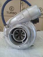 Восстановленная турбина Caterpillar Schwitzer / S310G080, фото 1