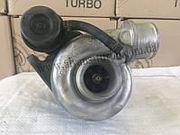 Восстановленная турбина Citroen Evasion 1.9 TD / Fiat Scudo 1.9 TD