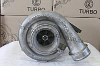 Восстановленная турбина DAF 95XF, фото 1
