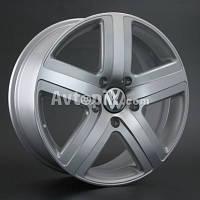 Литые диски Replica Volkswagen (VW1) R17 W7.5 PCD5x120 ET55 DIA65.1 (FSF)
