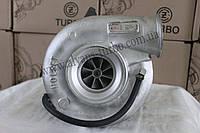 Восстановленная турбина Holset HE551W / Холсет НЕ551, фото 1