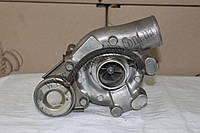 Восстановленная турбина Iveco Daily II 2.8, фото 1