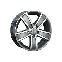 Литые диски Replay Volkswagen (VV73) R15 W6 PCD5x112 ET47 DIA57.1 (GMF)