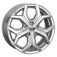 Литые диски Replica Ford (FD46) R16 W6.5 PCD5x108 ET50 DIA63.4 (silver)
