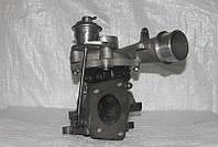 Восстановленная турбина Mazda CX-7, фото 1