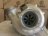 Восстановленная турбина MAN TGA / К29, фото 1