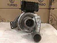 Восстановленная турбина Mercedes 3.0 CDI, фото 1