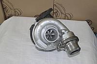 Восстановленная турбина Mercedes Sprinter 2.7, фото 1