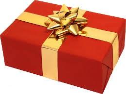 Обновление подарков