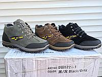Чоловічі кросівки зимові 41-47 мало мірки.