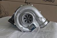Восстановленная турбина Mercedes-LKW OM 366 A, фото 1