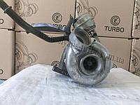 Восстановленная турбина Mercedes-PKW E-Klasse 270 CDI / Mercedes-PKW M-Klasse 270 CDI, фото 1