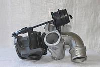 Восстановленная турбина Mercedes Vito 108 CDI / Vito 110 CDI / Vito 112 CDI, фото 1