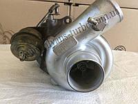 Восстановленная турбина Mitsubishi TD05H - 16G / Subaru Impreza WRX STI, фото 1