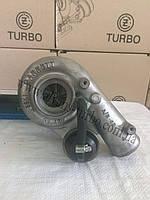 Відновлена турбіна Nissan Terrano II 2.7 Di, фото 1