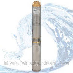 Насос скважинный центробежный 3.5DC 1542-0.65r
