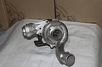 Восстановленная турбина Renault Megane II 1.9 dCi, фото 1