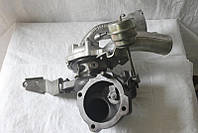 Восстановленная турбина Skoda Octavia 1.8 T / Volkswagen Golf IV 1,8T, фото 1