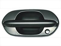 Ручка двери Honda Odyssey 99-05 одиссей