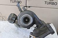 Восстановленная турбина Volkswagen Golf V 2.0 TDI / Volkswagen Touran 2.0 TDI, фото 1