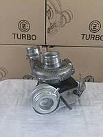 Восстановленная турбина Volkswagen LT II 2.5 TDI, фото 1