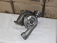 Восстановленная турбина VW T5 - 2.5 TDI / AXD 130 л.с, фото 1