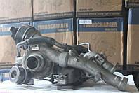 Восстновленная турбина Volkswagen T5 Transporter 2.0 BiTDI, фото 1