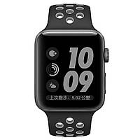 Ремешок Coteetci W12 Nike для Apple Watch 42mm