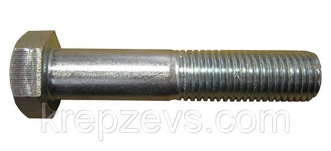 Болт М14 ГОСТ 7805-70 сталь А4