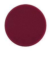 Meguiar's DFC5 DA Soft Buff Foam Cutting Pad Поролоновый круг жесткий бордовый, 12,7 см., фото 1