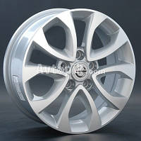 Литые диски Replay Nissan (NS62) R16 W6.5 PCD5x114.3 ET40 DIA66.1 (GMF)
