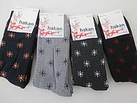 Женские махровые носки на зиму., фото 1