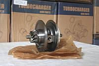 Картридж турбины GTA1549V / Nissan Qashqai 2.0 dci, фото 1