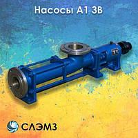 Насос А1 3В 16/25 цена Украина. Трехвинтовой насос ремонт