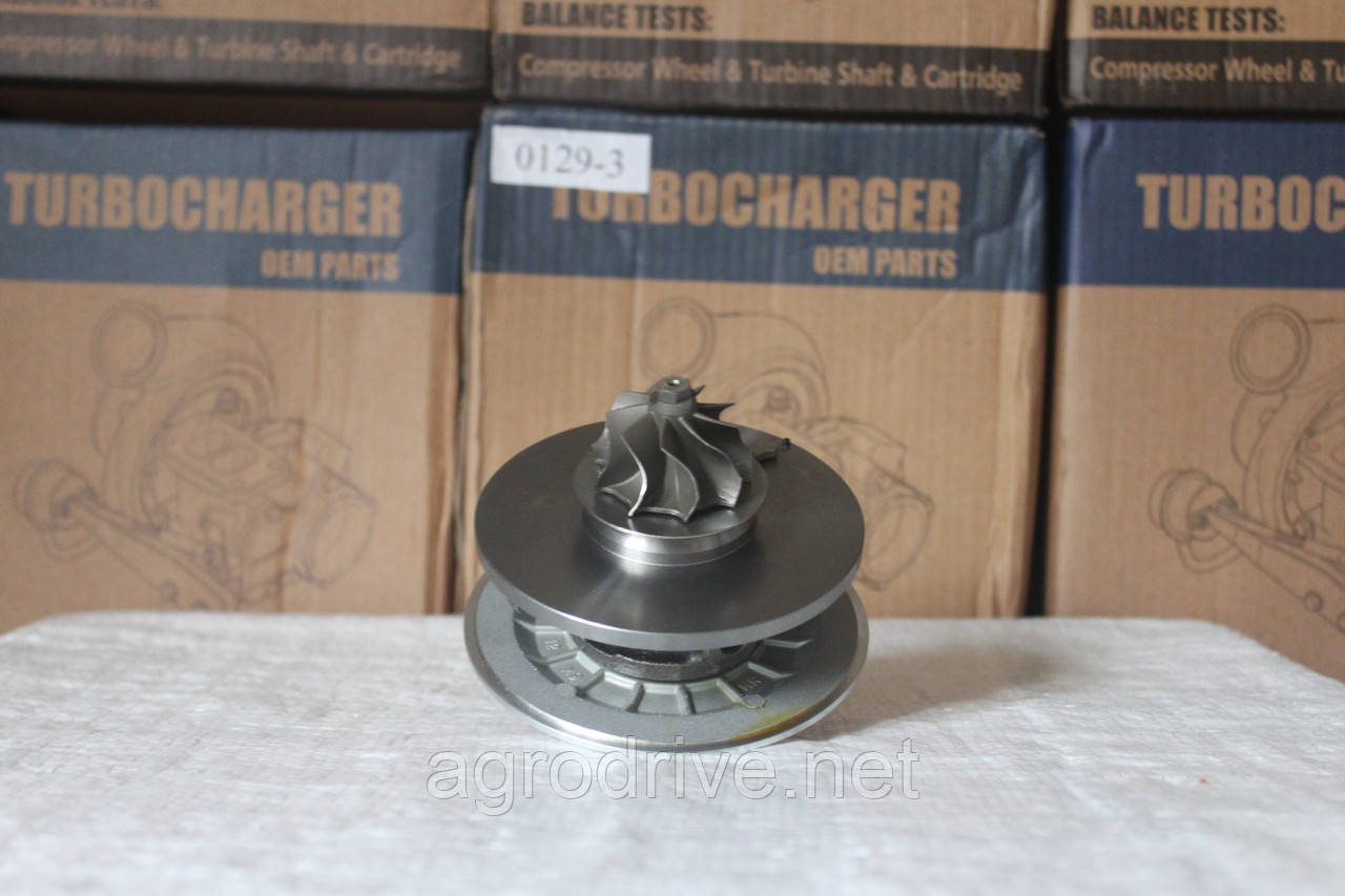 Картридж турбины Mercedes-PKW Sprinter II 215CDI, фото 1