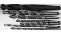 Сверло по металлу 8,5мм кон/х с/с Р6М5