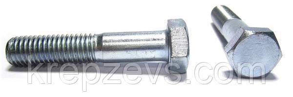 Болт М22 ГОСТ 7805-70 сталь А2
