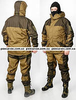 Зимний костюм Горка-3 флис Барс оригинал 46 размер