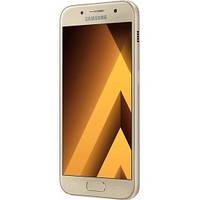 Samsung Galaxy A3 2017 Gold 3 мес.