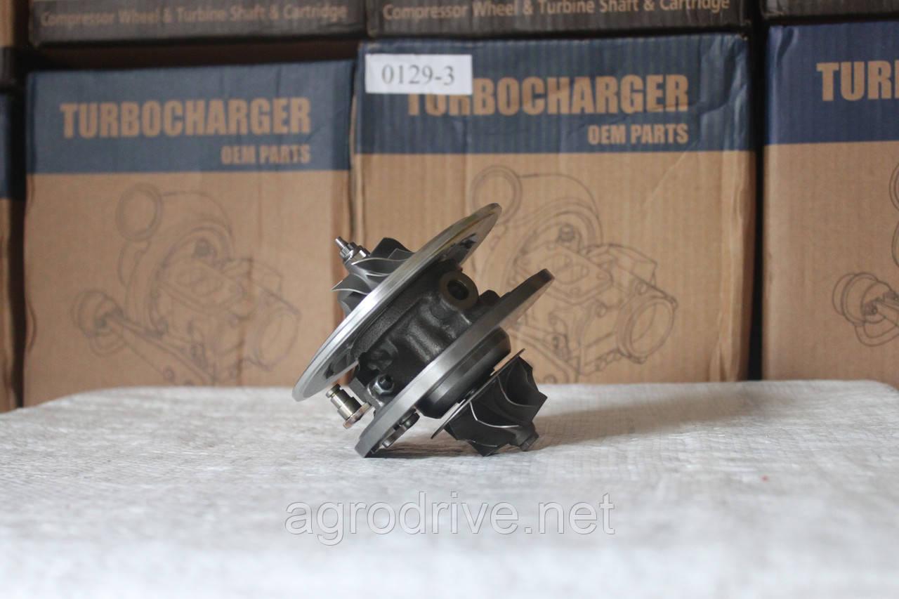 Картридж турбокомпрессора Ford C-MAX 2.0 TDCi, фото 1