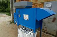 Сепаратор для очистки зерна АСМ 5 (Віялка, калібратор)