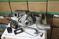 Комплект переоборудования двигателя ММЗ Д-240 (Д-243) под турбину Д-245 (с ЧЕШСКОЙ ТУРБИНОЙ)