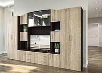 Гостиная Фабиана  (Світ мебелів) 3000х436х1900мм