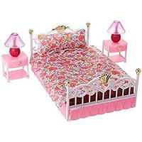 Кукольный набор Bedroom PLAY SET